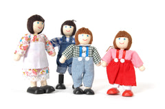 Doll Family - Farm