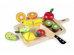 Cutting Fruits Set