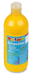 Finger paint - yellow 750ml