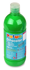 Finger paint - green 750ml