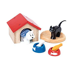 Pet Set - dog & cat
