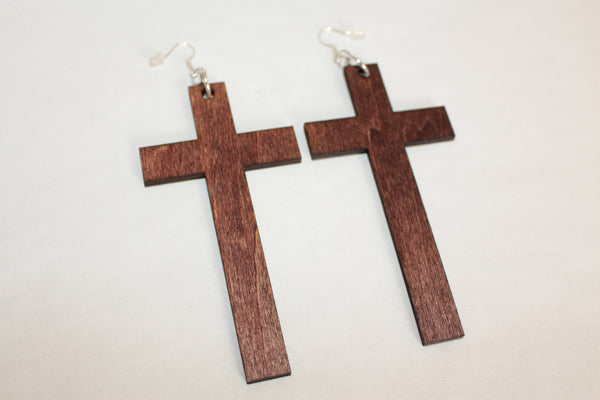 Large Crosses