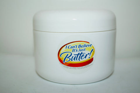 I Can't believe it's Just Butter!