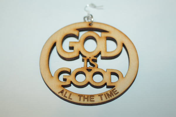 God is Good (All the time)