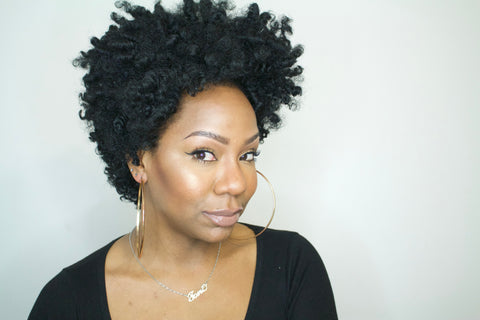 The Big Chop Wig