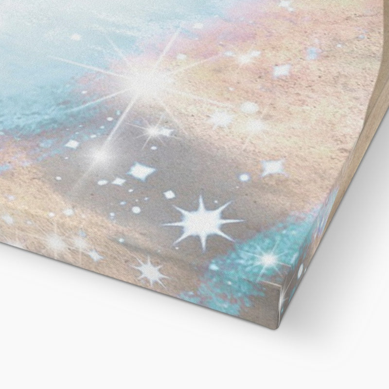 The Universe Canvas - Starseed Designs Inc.