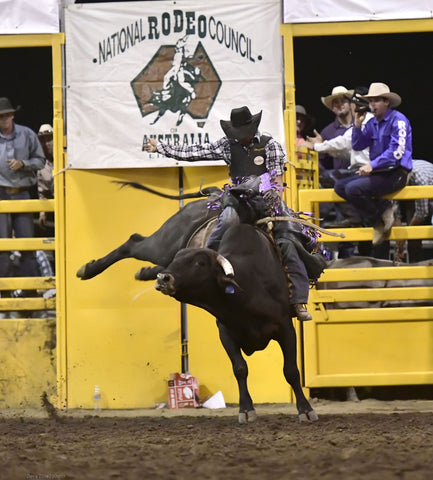 Nrca National Rodeo Finals Returns For 3 Days Of Heart
