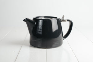 Black Stump Teapot 500ml - Forlife