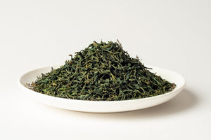 No.202 Korean Green - This first flush sejak is renown for its stunning buttery green flavour