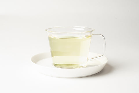 Korean Green Tea