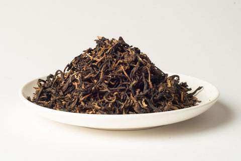 Black & Gold - Highly aromatic, savoury cocoa and black pepper flavours