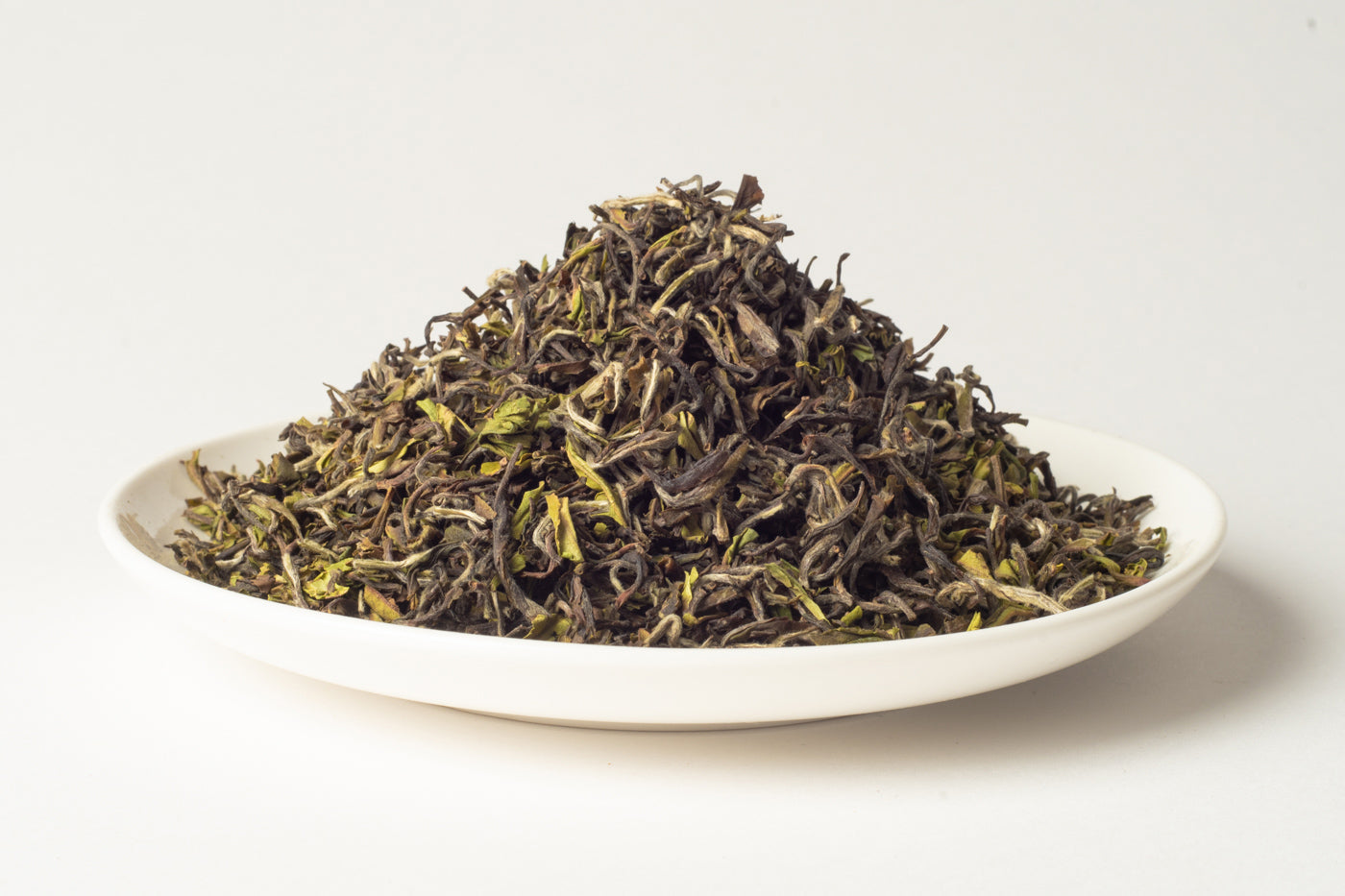 Temi Tea First Flush Tea