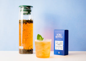 Iced Tea Cold Brewer 1000ml - Hario