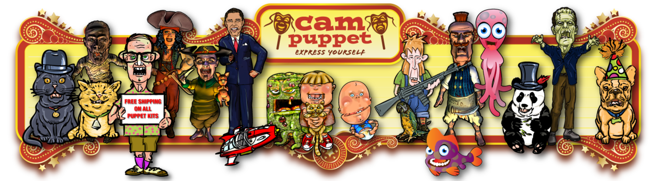 Campuppet