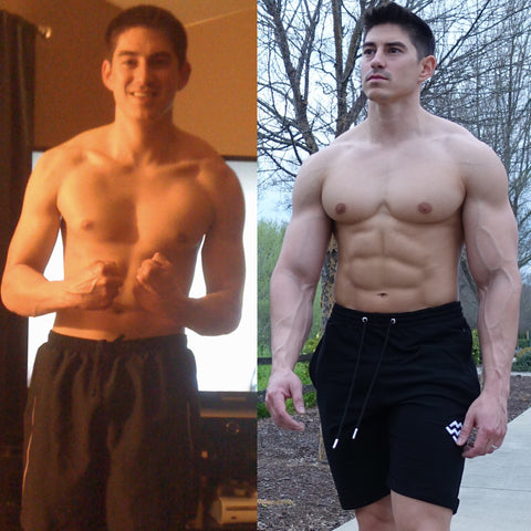 MaX-Hype 101: Begin The Hype – Cutting Edge Physiques
