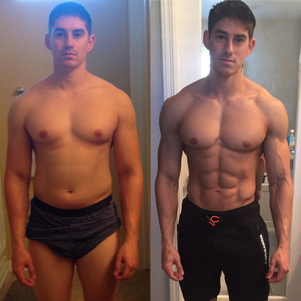 One Year Life Changing Body Recomposition Program