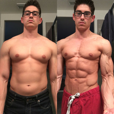 90 Day Transformation