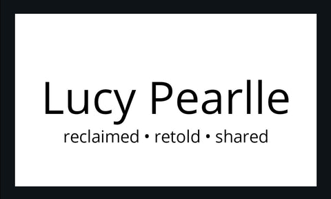 Lucy Pearlle