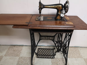 OCCE-006 Singer Sewing Machine