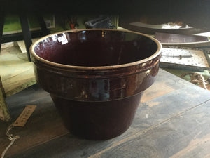LP-2104 Crock/Pottery