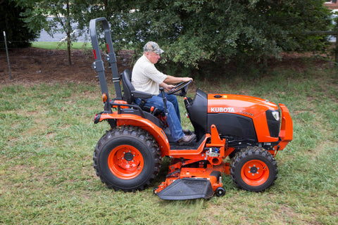 Kubota B SERIES - New for 2018