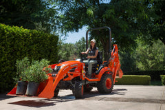 Kubota BX SERIES - New for 2018