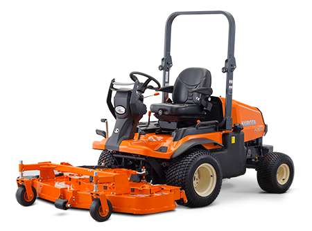 Kubota F SERIES - New for 2018