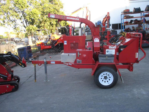 USED MORBARK M8D CHIPPER $29,999