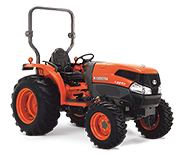 Kubota L SERIES - New for 2018