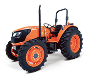 Kubota M SERIES - New for 2018