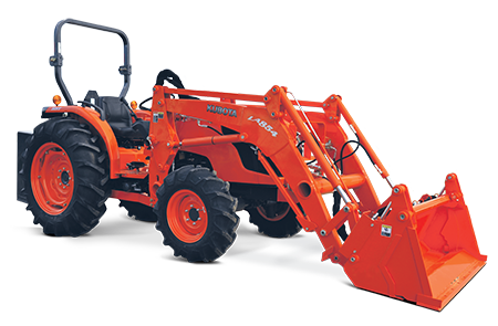 Kubota MX SERIES - New for 2018
