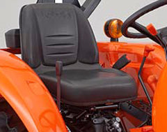 Kubota MX SERIES | Lifestyle