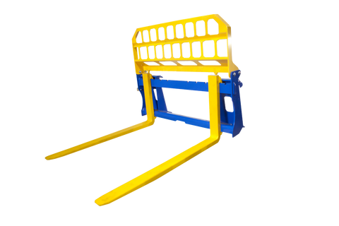 Skid Steer Forks in Brisbane