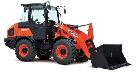 Kubota Wheel Loader R065