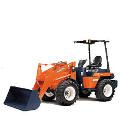 Kubota Wheel Loader R420S