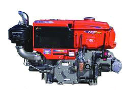 Kubota RT Series Engine