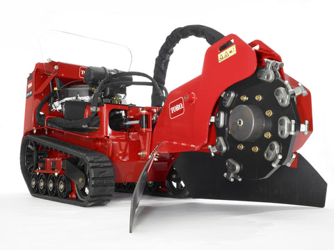 Toro Stump Grinder STX38