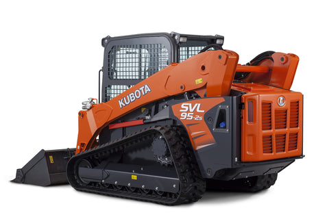Kubota Skid Steer Loader SVL95