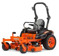 Kubota Z SERIES (Petrol) - New for 2018
