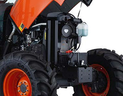Kubota MGX SERIES - New for 2018