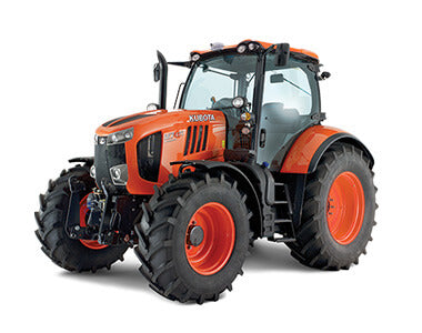 Kubota M7-1 SERIES - New for 2018