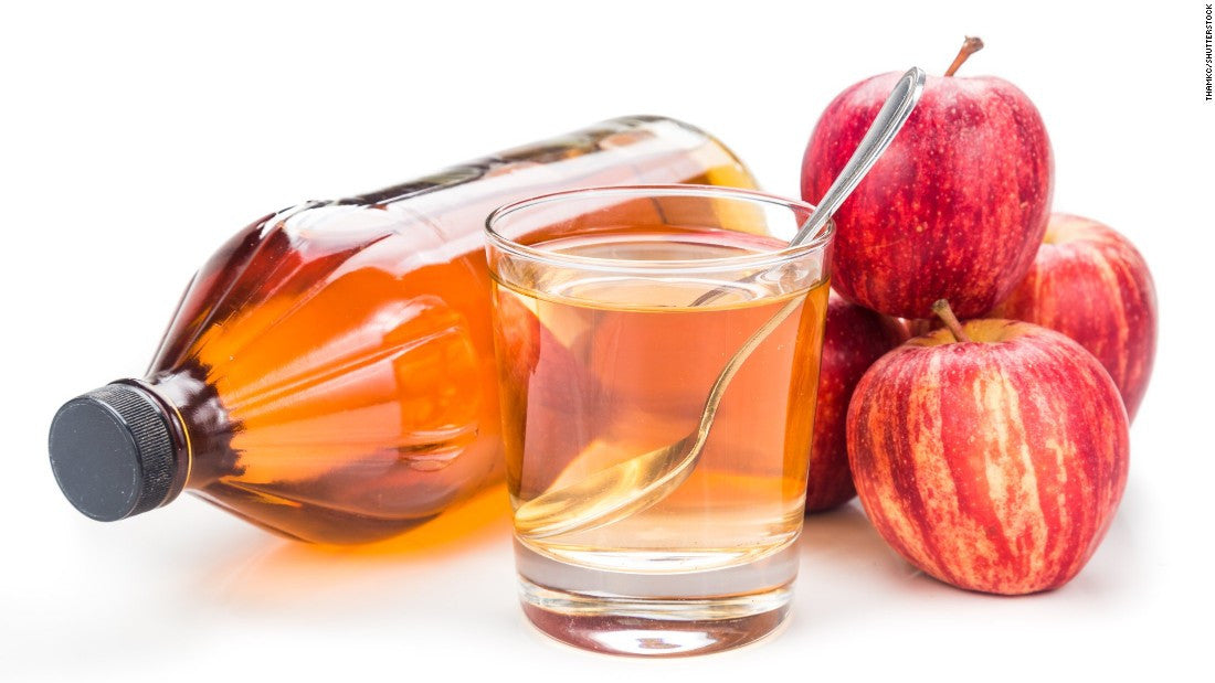 How to drink Apple Cider Vinegar?