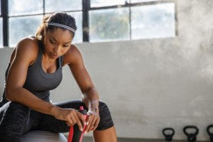 CBD For The Active Lifestyle: Post Workout Recovery