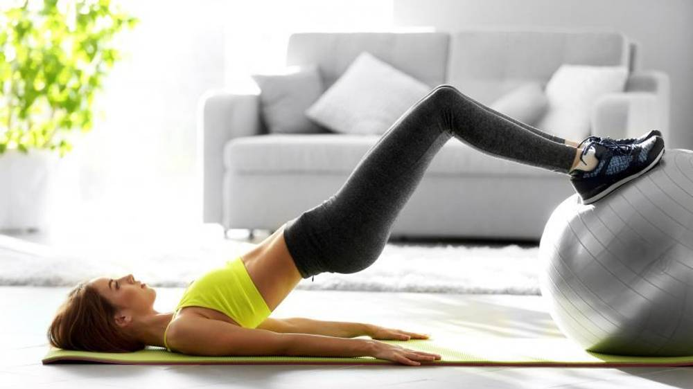 15 workouts in 15 minutes