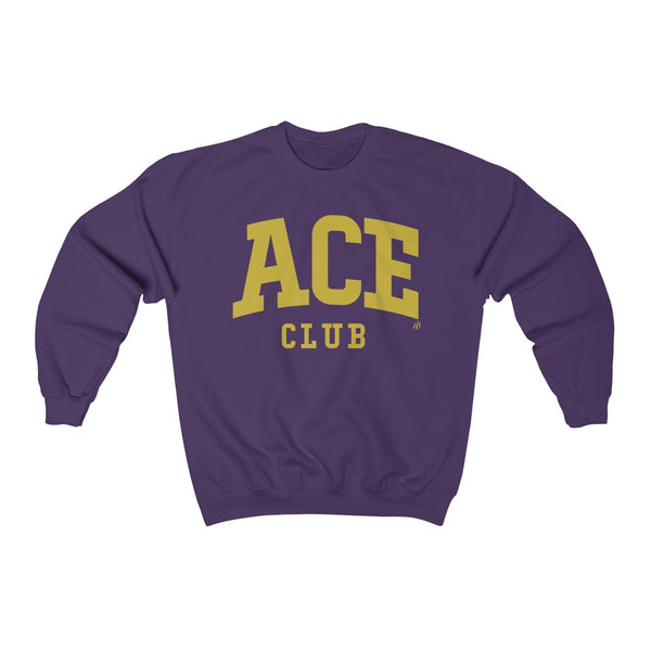 ACE Club sweatshirt, omega