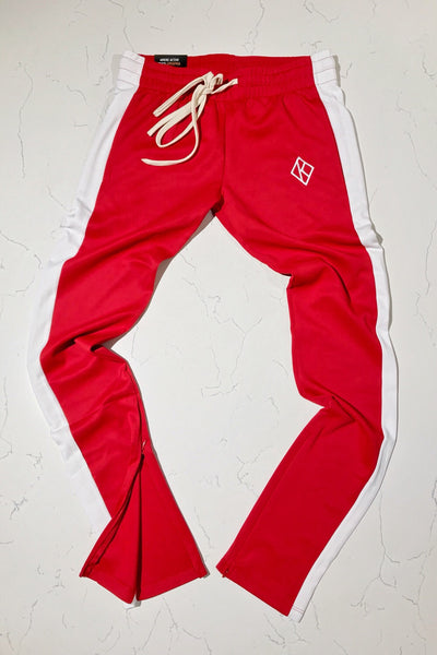 Originals SuperNupe track pants v.4, red