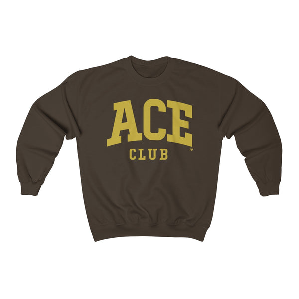 ACE Club sweatshirt, iota