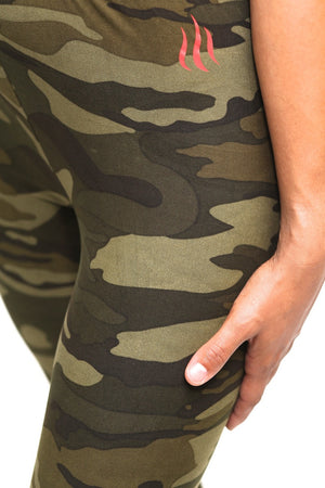 Delta Force advanced leggings