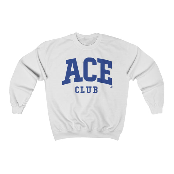 ACE Club sweatshirt, zeta