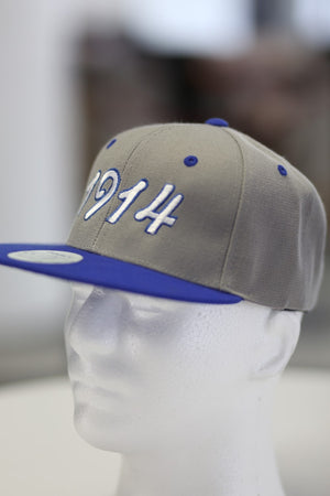 1914 Game Day snapback